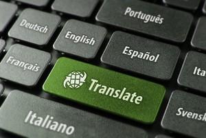 Vertaler nodig?